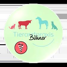 tierarztpraxis-buehner logo